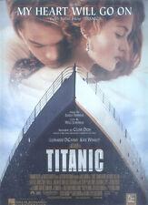 My Heart Will Go On Titanic Noten für Klavier leicht Easy Piano