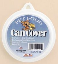 Pet Food Can Covers(3 pcs) *Made in Usa* Take Pride Buy American Made Products