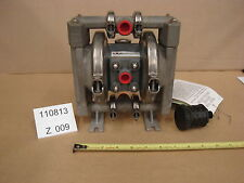 Wilden M1 Metal Diaphragm Pump M1/ST/TF/TF/ST New -z009