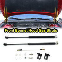 For Mazda 3 6 2014-18 Engine Cover Hood Hydraulic Rod Gas Strut Lift Support Bar
