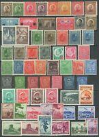 Jugoslawien 1921/41 ☀ Postfrisch (**)