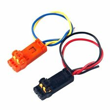 Security Airbag Clockspring Wires Connector Plugs For Mazda Nissan Toyota VW