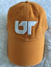 "Nwot Ncaa Tennessee Volunteers Medium Franchise ""Perfect Fit� Hat Cap Twins Ent."