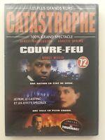 Couvre-feu DVD NEUF SOUS BLISTER Denzel Washington, Bruce Willis