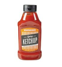 Whataburger Texas Size spicy ketchup 40oz FAST SHIPPING JUMBO