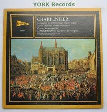 CE 31066 - CHARTENTIER - Messe Pour Les Instruments Au Lieu Des Orgues - Ex LP