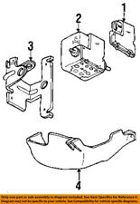 FORD OEM 2001 Windstar Anti-Lock Brakes ABS-Control Module 2F2Z2C219CA