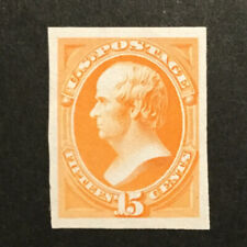 TDStamps: US Stamps Scott#163P3 Unused NH NG, Proof