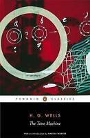 The Time Machine (Penguin Classics), Wells, H.G., Used; Acceptable Book