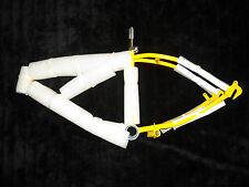Schwinn Stingray Krate Lemon Peeler Bike Frame Lowrider Bike
