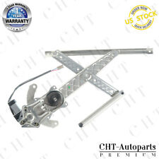 Window Regulator With Motor for Ford Expedition 97-02 F-150 Front Left Navigator