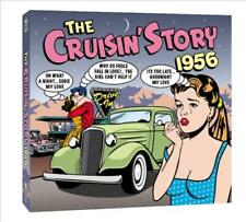 VARIOUS ARTISTS - THE CRUISIN' STORY 1956 NEW CD