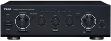 Teac A-R630 MK2 Stereo HiFi Amplifier 90W + 90W - Black