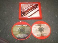 THE BEATLES-1962-1966 DOUBLE CD-LOVE ME DO/HELP/SHE LOVES YOU/JOHN LENNON/60S