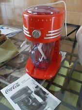 Machine à GRANITA XL COCA COLA CC145 - neuve -