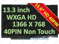 """NEW 13.3"""" WXGA LED LAPTOP LCD SCREEN FOR LTN133AT25-T01 Replacement"""
