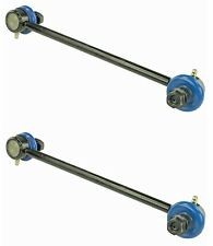 Pair Set of 2 Front Suspension Stabilizer Bar Link Kits Mevotech for Vibe Prius