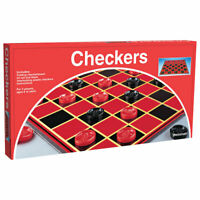 Pressman Checkers Game