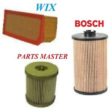 Tune Up Kit Filters For FORD F-350 SUPER DUTY V8 6.0L 2005-2007