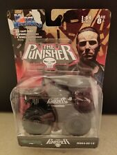 THE PUNISHER Muscle Machines Monster Patrol M064-05-10 Marvel DIE CAST BODY CAR