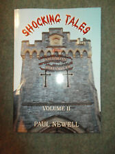 Shocking Tales From Victorian Portsmouth Volume II