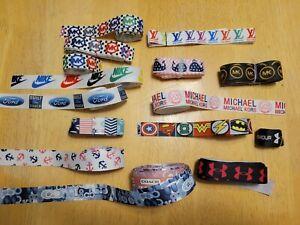 Designer Ribbon Lot - NEW!