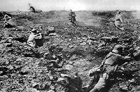 7x5 Foto ww1D30 Guerra Mondiale 1 Tedesco Immagini 3801