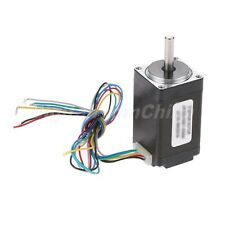 Nema11 45mm Hybird Stepper Motor 2 Phase 6 Wire For Industries Engraving Printer