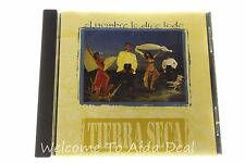 Tierra Seca - Nombre Lo Dice Todo (1993 - CD)