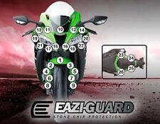 Eazi-Guard™ Kawasaki ZX10R 2016-2017 Motorbike Stone Chip Protection Kit