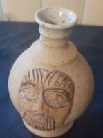 American art pottery ewer, second half 20th century. **FREE SHIPPING**