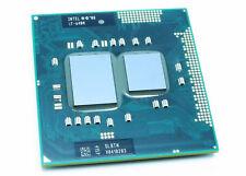 Intel Core i7 640M 2.8 GHz Dual-Core 4M Processor Socket G1 Mobile CPU SLBTN