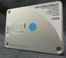 """Intel 240 GB #2.5"""" INTEL SSD PRO 1500 SERIES 6GBPS SSD 240GB # Award Winning SSD"""