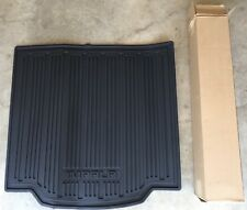 2014-2017 Chevrolet Impala GM OEM Cargo Area Floor Mat NEW 22995319
