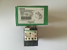 SCHNEIDER 48-65AMP 3 PHASE THERMAL OVERLOAD LRD365 TeSys 921551