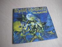 RARE Iron Maiden – Live After Death  2 x VINYL LP Doppel LP