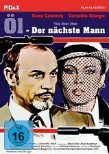 Öl - Der nächste Mann * DVD Thriller mit Sean Connery und Cornelia Sharpe Pidax