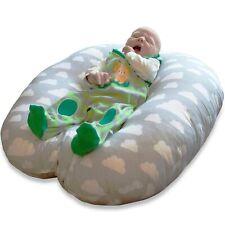 Baby Lounger Kissen Neugeborene I Liegekissen Stillkissen Babynest Nestchen Nest