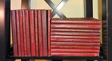 LINCOLN FACTORY EXECUTIVE SERVICE - 20 Volumes Complete Factory Mgmt Training VG