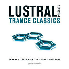 Lustral Presents Trance Classics by Various Artists (CD, Jul-2009)