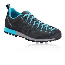 Scarpe e scarponi da montagna grigi SCARPA