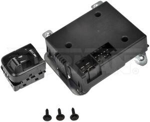 Dorman 601-024 Trailer Brake Control Module For 13-14 1500 2500 3500 4500 5500