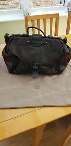 Ladies Black Large Radley Bag