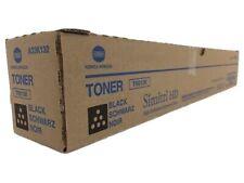 Konica Minolta Tn512k Genuine Black Toner Cartridge for Bizhub C554 C454