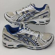 Asics Gel Kayano 12 Running Shoes Mens Size 10.5 TN600 White Athletic Sneakers