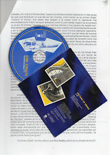 "DIRE STRAITS ""SULTANS OF SWING"" PROMO HDCD SINGLE + SPANISH DOSSIER / KNOPFLER"