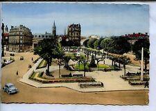 CP 87 HAUTE-VIENNE - Limoges - Place Jourdan
