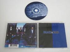 BACKSTREET BOYS/BLACK & BLUE(JIVE 9221152) CD ALBUM