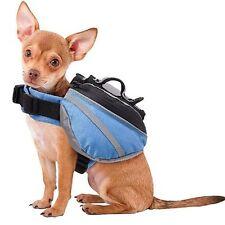 Beautiful Dog Saddle Backpack Bag Pet Carrying Pack Bag for Hiking Pets Bags HOT