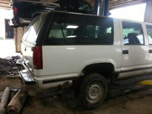 Front Brakes Fits 88-99 CHEVROLET 1500 PICKUP 1708306